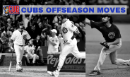 Cubs Offseason Moves – What are the Cubs Doing?!
