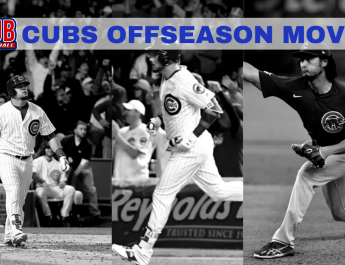 Cubs Offseason Moves