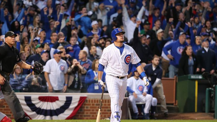 Cubs Offseason Preview Kyle Schwarber