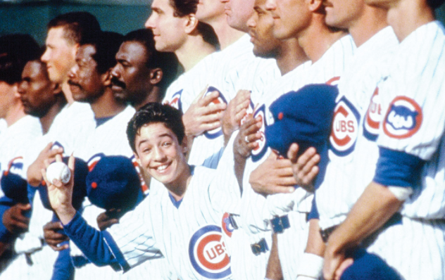 Henry Rowengartner Chicago Cubs