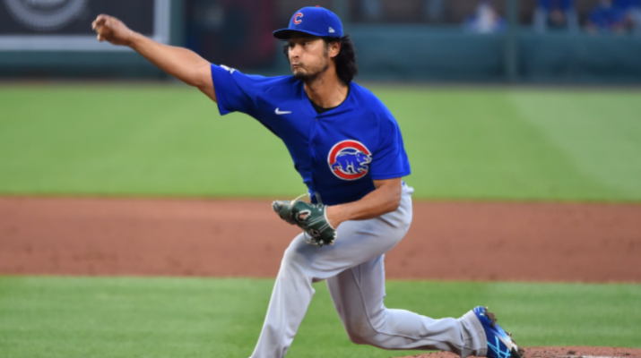 yu padres offseason moves