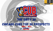 Chicago Cubs Top Prospects: The Dirty 30 – Them DUDES at #1-2
