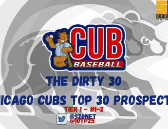 Chicago Cubs Top Prospects Tier 1