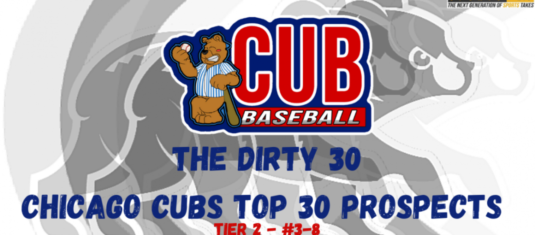 Chicago Cubs Top Prospects Tier 2