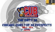 Chicago Cubs Top Prospects: The Dirty 30 – Part 2: #3-8