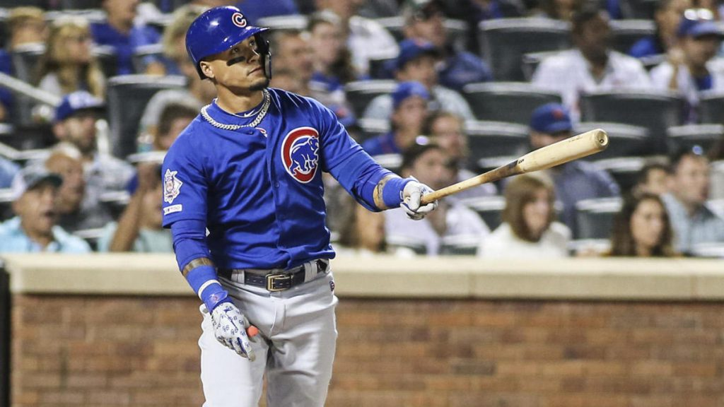 Predictions for the Chicago Cubs