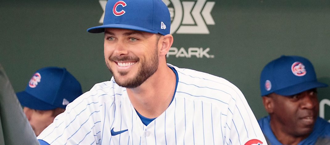 Are the Cubs Buyers or Sellers?