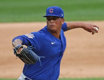 Young Gun Brailyn Marquez Next in Line to Lead the Cubs' Rotation?