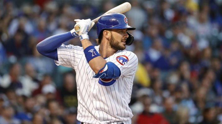 Cubs Weekly Update: 2 Wins in the Desert