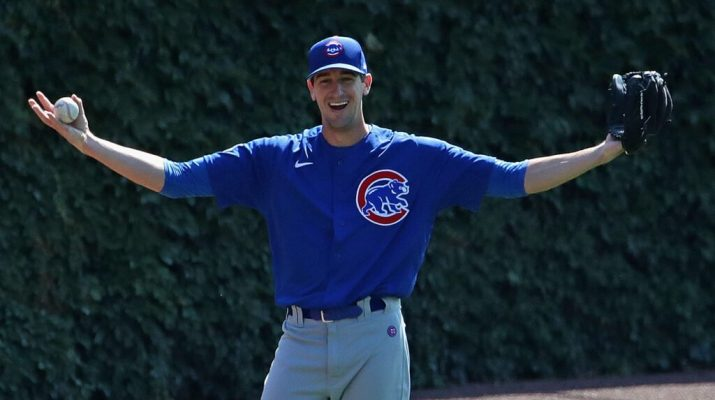 Chicago Cubs Weekly Update: Time For a Break