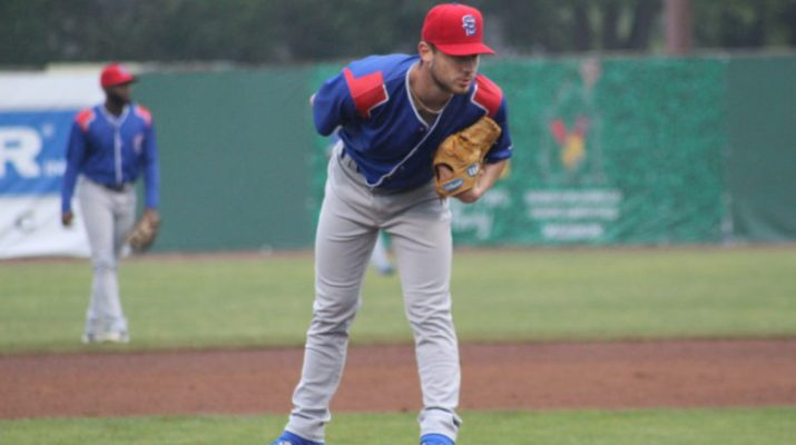 The Biggest Boom-or-Bust Chicago Cubs Prospect: Ryan Jensen
