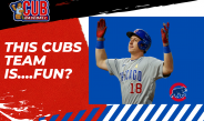 Chicago Cubs News: This Cubs Team is….Fun?