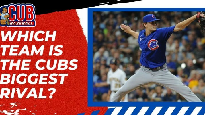 Which Team is the Cubs Biggest Rival?